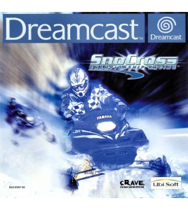 Sno-Cross Championship Racing sur Dreamcast