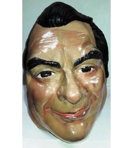 rare Male Man Mask Sean Connery James Bond 007  Disguise Costume Halloween cesar
