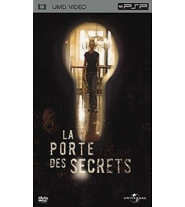 La Porte Des Secrets UMD Video sur Psp