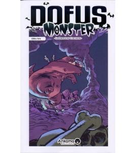 Dofus Monster Tome 2 Le Dragon Cochon