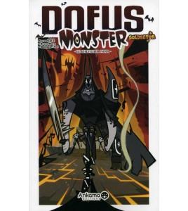 Dofus Monster Tome 3 Le Chevalier Noir