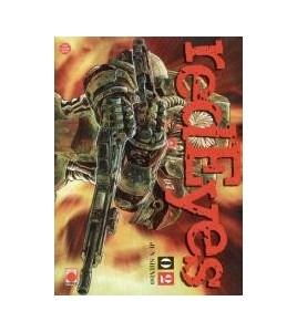Red Eyes Tome 2