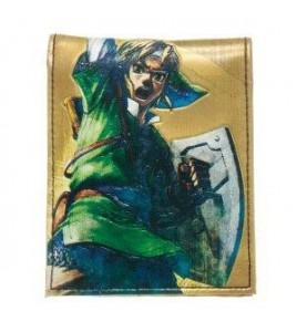 The Legend of Zelda porte-monnaie Link