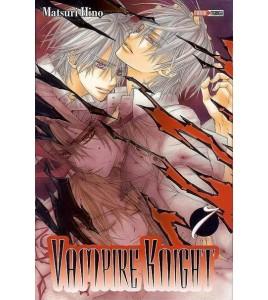 Vampire Knight Tome 07