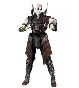 Mortal Kombat X série 2 figurine Quan Chi 15 cm