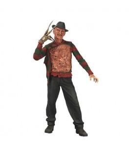 Freddy Krueger Ultimate Dream Warriors 18cm