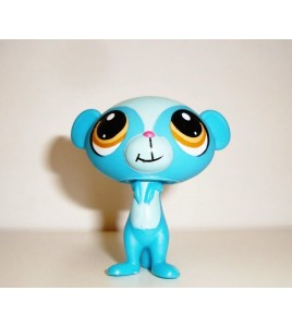 Hasbro Littlest PetShop PET SHOP N°3