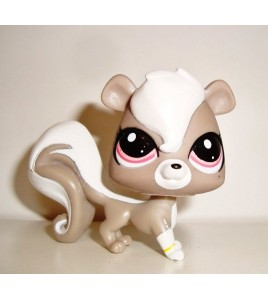 Hasbro Littlest PetShop PET SHOP N°7