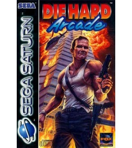 Diehard Arcade Saturn