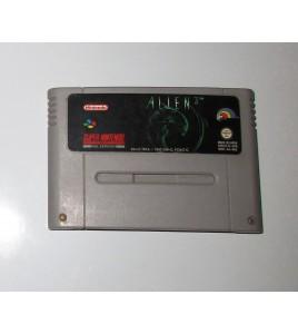 Alien 3 sur Super Nintendo