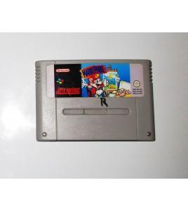 Mario Paint sur Super Nintendo
