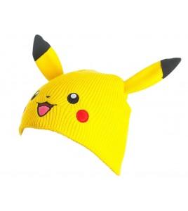 Bonnet de Ski Pokémon Pikachu