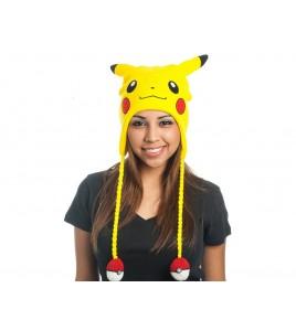 Bonnet de Ski Pokémon Laplander Pikachu