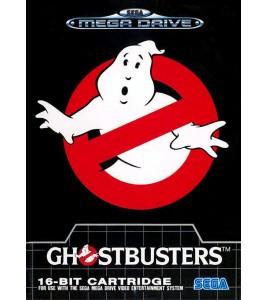Ghostbusters  sur Mégadrive