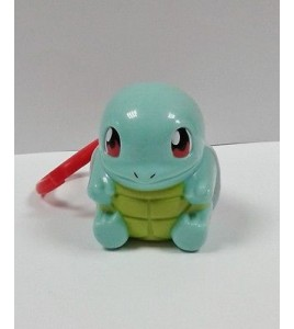 porte cle - keychain carapuce nintendo 1999 pokemon psykokwak