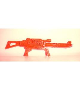 ACCESSOIRE PART ARM  GI JOE ACTION FORCE VINTAGE FUSIL GUN RIFFLE N°158 (8x2,5cm
