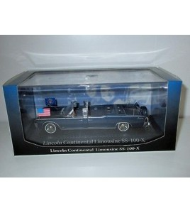 VEHICULE NEUF LINCOLN CONTINENTAL LIMOUSINE SS-100X (14x4cm)